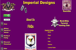 Imperial Designs by SarDar