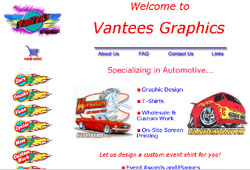 Vantees Graphics
